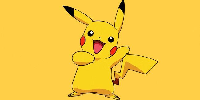"""Encuentran el Primer """"Pikachu"""" de la Vida Real"""