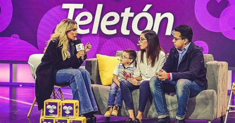 Exponen que Teletón 'Dejó Afuera del Evento a los Donadores Pobres'