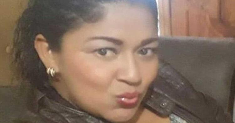 La hondureña conocida como Lady Frijoles será deportada  por el delito que cometió