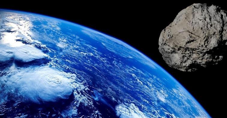 Asteroide Apofis pasará cerca de la Tierra y ya dicen que podría ser el fin del mundo