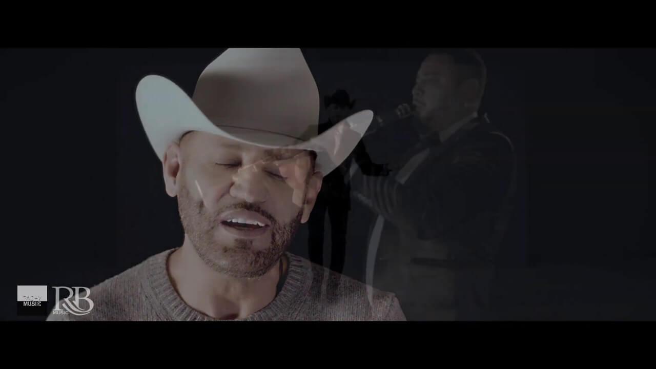 """Mira antes que nadie el Video Oficial del NUEVO tema de Pancho Barraza titulado """"¿Por Qué?"""""""