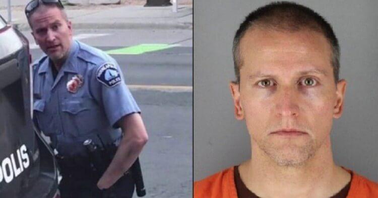 Trasladan a Prisión de máxima seguridad a policía que mató a George Floyd