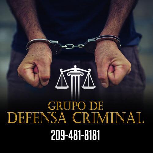 Grupo de Defensa Criminal