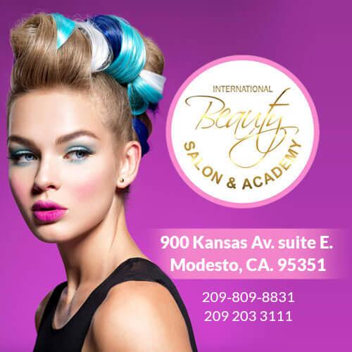 International Beauty Academy