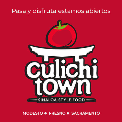 Culichi Town