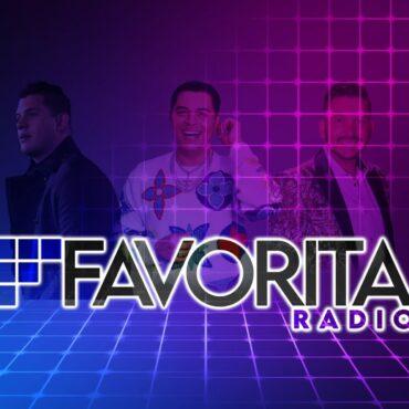 Portada la favorita radio