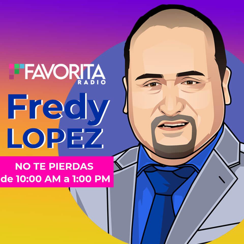 Fredy Lopez