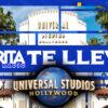 Giveaway: paquete familiar para Universal Studios de Hollywood (CONCLUIDO)