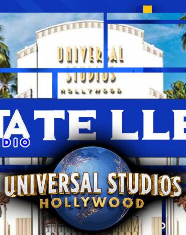 Universal estudios la favorita radio
