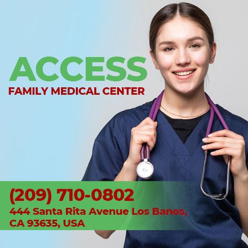 Access Family Center